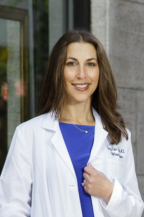 TRACY ZIVIN-TUTELA, MD